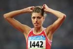 Blanka Vlasic, la nouvelle reine du saut en hauteur.