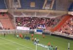 Soir de match… PSG-Valenciennes, quart de finale de la Coupe de la Ligue.