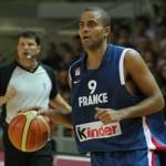 Tony Parker nouveau joueur du Paris-levallois !
