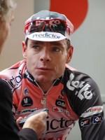 Mes favoris pour le Tour de France 2008.