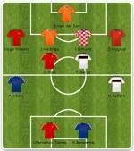Devenez entraîneur d'une équipe de l'euro… virtuellement.