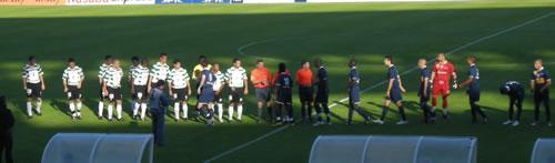 Paris FC -FC Sète