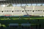Soir de match : Paris FC – FC Sète.