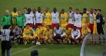Soir de match : Paris FC – US Boulogne Côte d'Opale.