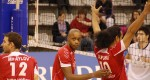 Soir de match : Paris volley – ASUL Lyon