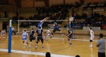 Soir de match : Montpellier UC – Paris Volley.