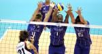 Deux, trois choses sur la ligue mondiale de volley et les tournois de qualification aux jeux olympiques.