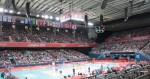 Soir de match aux JO de Londres : Italie – Bulgarie (volley – match pour la 3eme place).