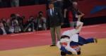 Blogueur invité : Soir de match aux JO de Londres : le tournoi de judo des -66 kg H et des -52 kg F