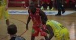 Soir de match : Stade de Vanves – Saint Brieuc Basket.