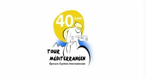 Logo du Tour Méditerranéen