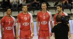Soir de match : Paris Volley – AS Cannes (demi finale – match 2)