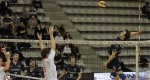 Soir de match : Paris Volley – AS Cannes – (demi finale – match 1)