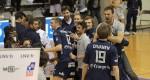 Soir de match : Paris Volley – AS Cannes (demi finale – match 5).