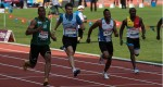 Les championnats de France d'athlétisme 2013 (1ere partie).