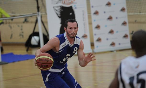 Ludovic Chauvin
