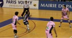 Soir de match : Paris Volley – Arago de Sète
