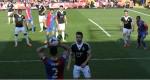 Soir de match : Crystal Palace FC – Southampton FC.