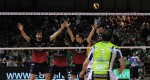 Soir de finale : Paris Volley – Tours VB