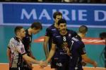Soir de match: Paris Volley – Tours VB (supercoupe de France)