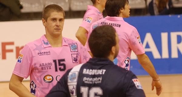 Des débuts fracassants dans le championnat de France sous les couleurs de l'Arago.