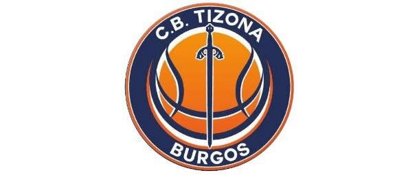 Le logo du club avec la fameuse épée du Cid.