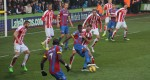 Soir de match : Crystal Palace FC – Stoke City FC