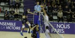 Soir de match : Paris Volley – Montpellier AVUC.