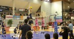 Soir de match : Arago de Sète – Paris Volley.