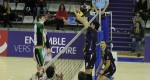 Soir de match : Paris Volley – Tourcoing LM