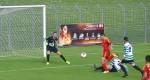 Soir de match : FC Sète – Rodez Aveyron Football.