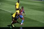Soir de match : Crystal Palace FC – Aston Villa FC.