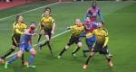 Soir de match : Crystal Palace FC – Watford FC.