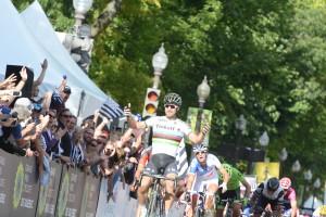 Crédit photo GP cyscliste de Québec.