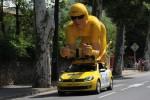 La caravane du Tour de France 2018.