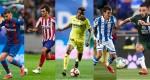 5 jeunes attaquants à suivre en Liga cette saison.