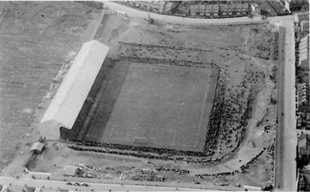 Selhurst Park 1924