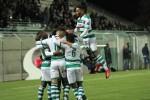 Revue de saison du FC Sète 2019/2020.